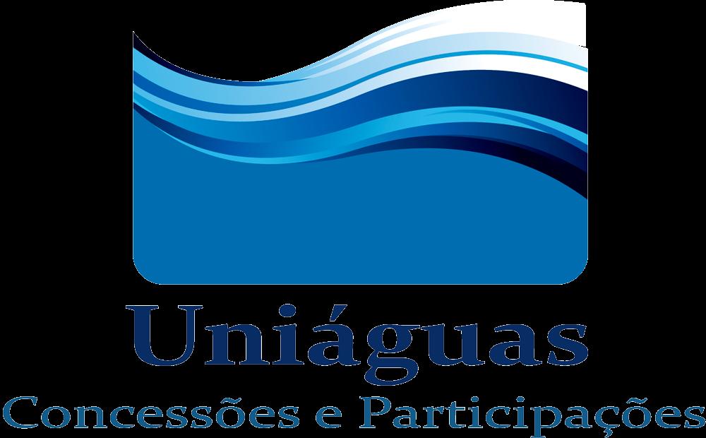 54223305 uniaguas concessoes participacoes logo uniaguas